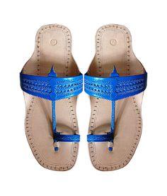 Handmade Leather Sandal for Women DLC-W-038 by kolhapurichappals
