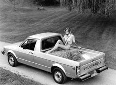 VW truck .....