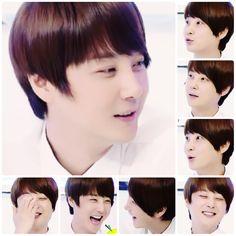 Shinhwa's Hyesung
