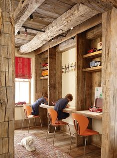 25 Adorable Kids Study Space Designs   Daily source for inspiration and fresh ideas on Architecture, Art and Design