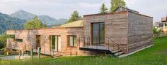 case prefabbricate in legno interni - Cerca con Google