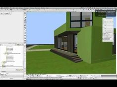 ArchiCAD Tip #9: MORPH quick design option