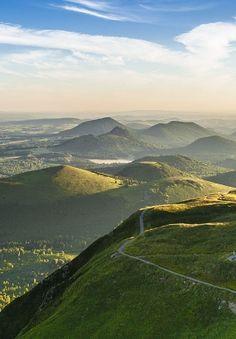 Les plus belles photos d'Auvergne - Détours en France