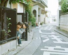innocent world by Hideaki Hamada, via Flickr