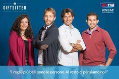 #TeamGiftsitter #team #work #job #listaregalo #regali