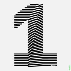 #type, #1, #blackandwhite