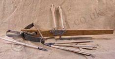 img - 14thc stell war bow