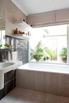 Garden and Home Corner Bathtub, Alcove, Interior Design, Bathroom, Gallery, Garden, Home Decor, Nest Design, Washroom