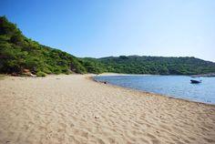 De beste #zandstranden van #Kroatie