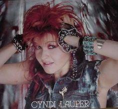 Cyndi Lauper                                                                                                                                                     More