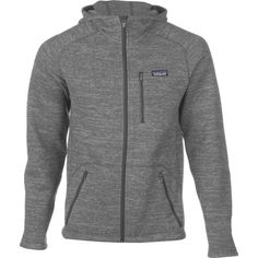 Keep him cozy and stylish with this Patagonia Better Sweater Full-Zip Hoodie!