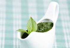 Pesto au basilic ou pesto al genovese (recette originale)