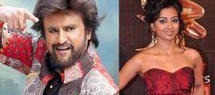 Radhika Apte as Rajinikanth's wife in Kabali  - Read more at: http://ift.tt/1Oo74Sj