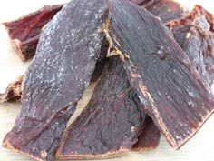 Bacon Flavored Jerky Recipe
