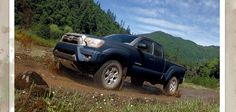 Explore the all new 2020 Toyota Tacoma, a powerful mid-size truck. Toyota Canada, 2015 Toyota Tacoma, Toyota Trucks, Automatic Transmission, Vehicles, God, Gallery, Dios, Roof Rack