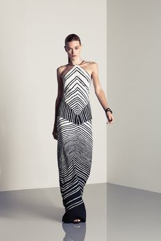 Halston Heritage Spring 2015 Ready-to-Wear - Collection - Gallery - Style.com