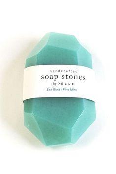 Fancy | Low Poly Soap Stones