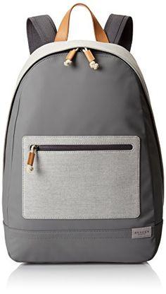 Skagen Men's Kroyer Pu Backpack Matte, Grey, One Size Skagen http://www.amazon.com/dp/B00R3HDGIQ/ref=cm_sw_r_pi_dp_pmSxvb01QCWS5