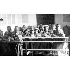 01/04/1920LA ACCION DE ESPAÑA EN MARRUECOS UNA CLASE. FOTO LAZARO: Descarga y compra fotografías históricas en | abcfoto.abc.es