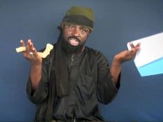 """Welcome To Hiextent Blog: """"Capture Shekau dead or alive"""" Nigerian Army Order..."""
