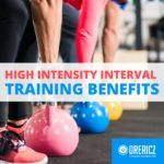 High Intensity Interval Training Is the Only Way to Train
