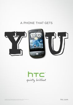 Htc is all about you: new ad campaign launches Phone Photography, Video Photography, Diy Headphones, Phone Logo, Phone Icon, Advertising Campaign, Phone Covers, Product Launch, Psychology