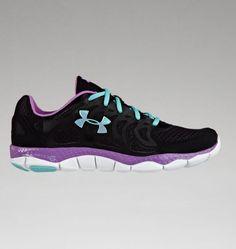 Women's UA Micro G® Engage Running Shoes