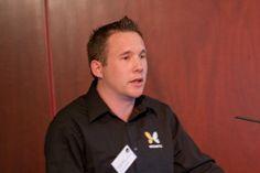 Raoul de Grunt, Migrating Enterprise for DPS