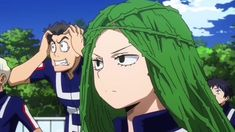 a9036feb194db WilJr Youtube Thumbnails · My Hero Academia has one of my favorite schools  in anime. U.A. Academy goes beyond