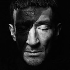 photo: Yaroslav Kloos model: Egor