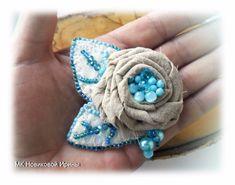 111 (635x499, 240Kb) Crochet Brooch, Boho, Turquoise, Rings, Fabric, Jewelry, House, Fashion, Handmade Flowers