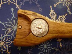 Wooden bottle opener - Imgur
