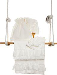 Λαδόπανο Βάπτισης Jour Beni 40316 Towel, Anna, Towels
