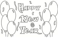 2015 Chinese New Year Coloring Pages 996919