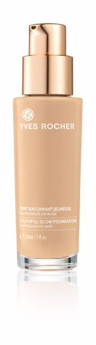 Discover the smoothing power of Rose Wax Pearls, an Yves Rocher exclusivity! The Pearls instantly bring a youthful glow to your complexion, making it appear perfectly smooth and radiant without marking facial features.