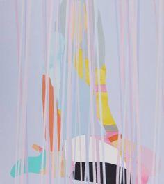 "Saatchi Art Artist Lara Roseiro; Painting, ""Interioridade #41 - Interiority #41"" #art"