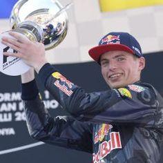 Verstappen schrijft historie met zege in Grand Prix van Spanje