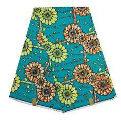 LBL40-53 African Wax Prints, African Clothing, Ankara Print/African Fabric…