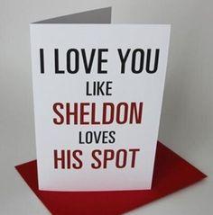 big bang theory, sheldon