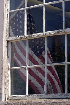 I Love America, Yes I Do! -