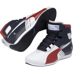 puma bmw boots