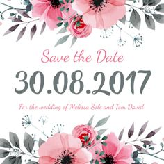 Save The Date Online Invitations From Envytations