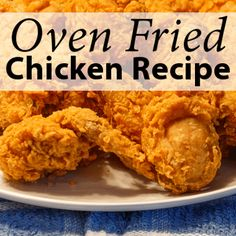 On The Chew, Clinton Kelly showed us his Oven-Fried Chicken Recipe and a drink to go with it with his Old Fashioned Cocktail Recipe.