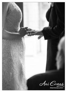 Wethele Manor Wedding Photography Ring