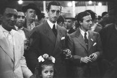 Los diestros Manolete y Pepe Luis Vázquez. What Makes A Man, Make A Man, Pamplona, Brave, Spain, Album, Drawings, People, Nostalgia