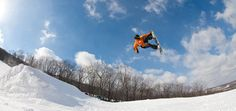 Learn a snowsport! Take your winter to new heights on a ski or snowboard! There are 7 ski areas in the #PoconoMtns, all with beginner learning programs! #PoconoSki