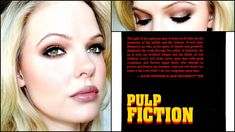 UD PULP FICTION PALETTE | Review and Tutorial