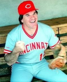Pete Rose Stats are the proof that he was the best hitter ever to play the game of Baseball. In Pete's 24 years as a major league baseball player,.
