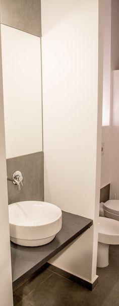 APPARTAMENTO PER STUDENTI – corso Racconigi (TO) | Ciesse Torino - bagno + interior design