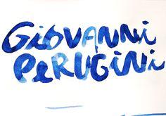 Giovanni Perugini